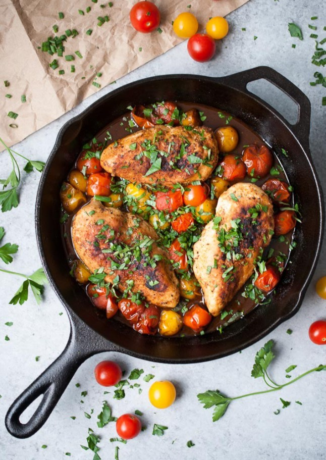 Balsamic-Mustard-Chicken-with-Cherry-Tomatoes_-5
